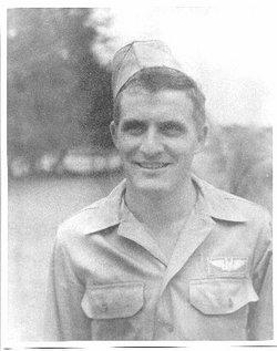 Sgt Raymond Lee Goins