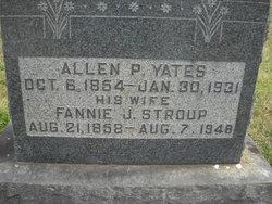 Allen Porter Yates