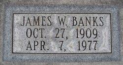James William Banks, Sr