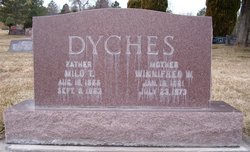 Milo T. Dyches