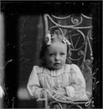 Mary Golda Tiffany Evans