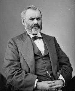 James Harvey Slater