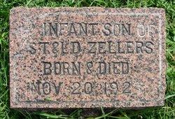 Infant Son Zellers
