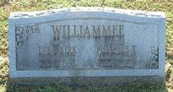 Lula <I>Kirk</I> Williammee