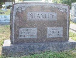 Harry Lillian Stanley