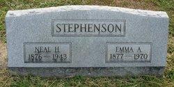 "Cornelius H ""Neal"" Stephenson Jr."