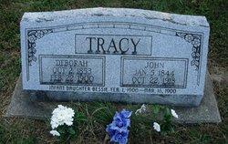 John W. Tracy