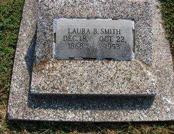 Laura B. <I>Mace</I> Smith