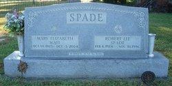 Mary Elizabeth <I>Wait</I> Spade