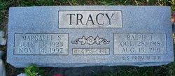 Margaret Sharlene <I>Goad</I> Tracy