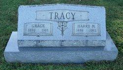 Grace <I>Taylor</I> Tracy