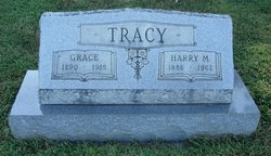 Harry M Tracy