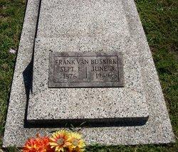 Frank N Van Buskirk