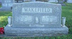 Charles Roger Wakefield