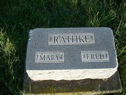 Fredrick William Rathke