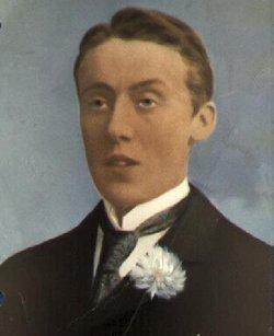 Arthur John Attwood