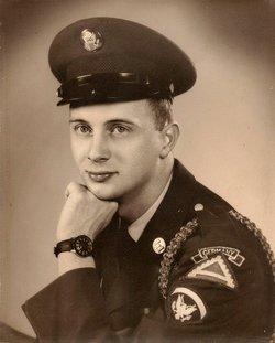 David Wesley Miller, Jr