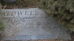 Earl Metcalf Caldwell