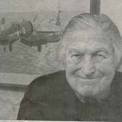 "Capt Kenneth Newton ""Lindy"" Linder, Sr"
