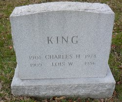 Charles Henry King