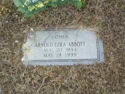 Arnold Ezra Abbott