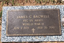 "James Charles ""Charlie"" Bagwell"