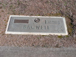 Fred Donald Bagwell