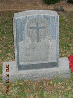 Eugene A. Bohl