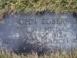 John Riley Egbert