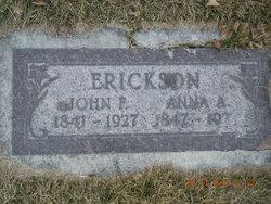 Anna Erickson