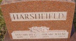 Elizabeth C Harshfield