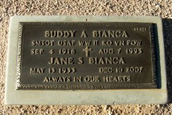 Buddy A Bianca