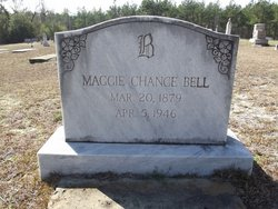 Maggie <I>Chance</I> Bell