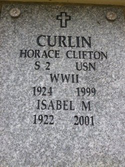 Horace Clifton Curlin
