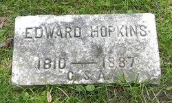 Col Edward D. Hopkins