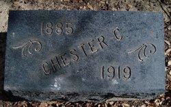 Chester Clapp Locke