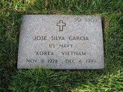Jose Silva Garcia