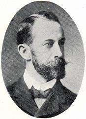 William Henry Stafford