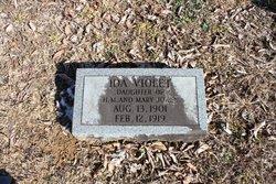 Ida Violet Jones