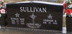 Eunice Mae <I>Eubanks</I> Sullivan