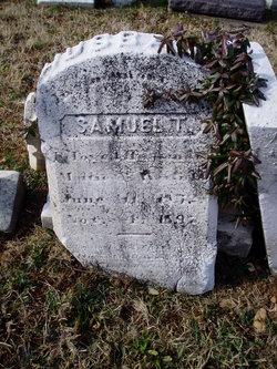 Samuel Thomas Gary, Sr
