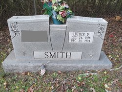 Luther B Smith