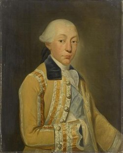 Louis François Joseph de Bourbon