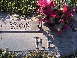 Dora Madeline <I>Andres</I> Reese