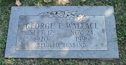 George F. Wallace