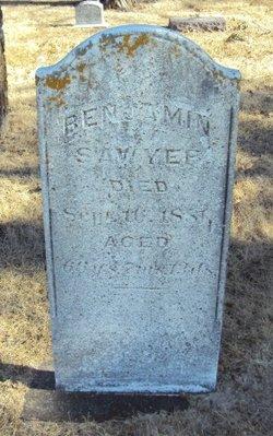 Benjamin Sawyer
