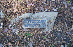 "Eva Marie ""Eve"" <I>Ansted</I> Gilmartin"