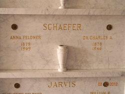 Dr Charles A Schaefer