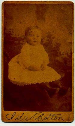Ida Lillian Bolton