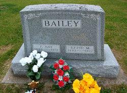 Effie Mae <I>Ennis</I> Bailey